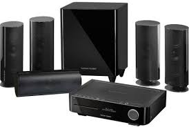 harman kardon home theater system. picture 1 of 2 harman kardon home theater system