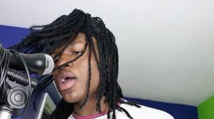 Chief Keef Hairstyle Name Chief Keef Almost Brought Us Together Youtube