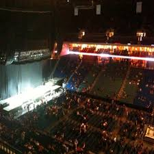 bok seating chart bok center tulsa ok worst seats in the house intended for