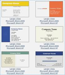 buisness card template word presentation cards templates word mavriki info