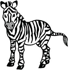 zebra coloring pages free printable color book zebra zebra color pages free printable coloring pages disney zebra coloring