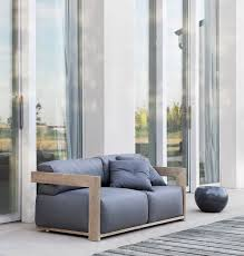 cloud sofa by richard shemtov made to order designer furniture from dering hall s collection of contemporary transitional mid century modern art