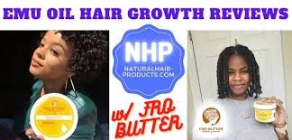 emu oil hair growth reviews about fro
