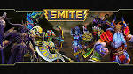 Images & Illustrations of smite