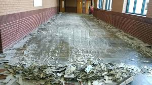 removing vinyl flooring from concrete how to remove vinyl floor tiles from concrete removing vinyl flooring
