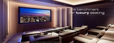 Home Theatres Designs Interesting Design Ideas