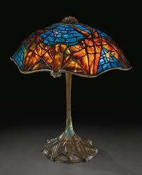 Lighting Beautiful Desk Lamp Design Ideas By Tiffany Lamps