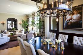 Design Of Dining Room Modern Traditional Home Dining Room Robeson Design