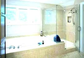 full size of stall showers small spaces custom bathtub shower combo for bathrooms wonderful walk in