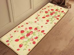 cotton kitchen rugs large size of kitchenlong runner rugs kitchen rugs kohls non slip kitchen rugs