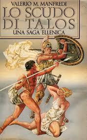 Lo scudo di Talos - Valerio M. Manfredi mobi - Libri