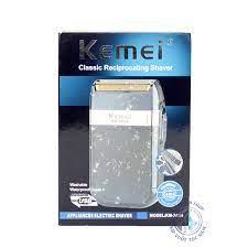 Máy cạo râu Kemei KM 2024 chính hãng tại Tiến Đích Shop
