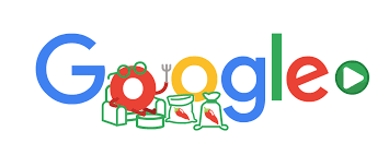 Stay and Play at Home with Popular <b>Past</b> Google Doodles: Scoville ...