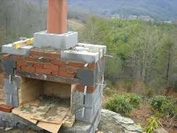 build your own outdoor fireplace er free plans to build outdoor fireplace