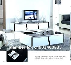 tv coffee table matching stand and coffee table s s matching black coffee table and stand tv