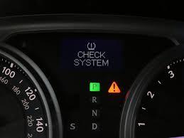 how to reset tire pressure sensor is350