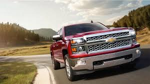 A Look at Chevy's 2015 Truck Line I Chevy Miami