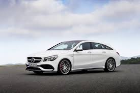 Mercedes CLA Shooting Brake / Fotogalleries / Autowereld.com