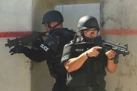 garden grove swat team
