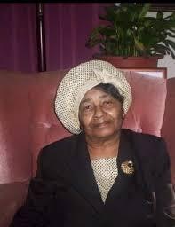 Obituary for Doris Rhodes Burnett | Dawson's Mortuary