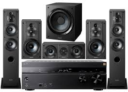 theater sound system. Brilliant System Amazoncom Sony 72 Channel 3D 4K AV Surround Sound Multimedia Home Theater  System Electronics And System I