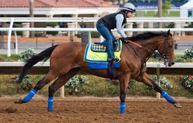 2017 Breeders Cup Charts Post Time Baffert Four Deep In Breeders Cup Classic The