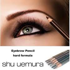 eyebrow shadow. pensil alis nomor 1 yang digemari selama lebih dari 25 tahun. unik ini hanya melepaskan pigmen warna ketika berinteraksi dengan minyak pada eyebrow shadow
