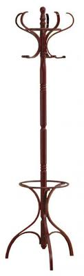 Coat And Hat Rack Stand Wooden Coat Rack With Umbrella Stand Foter 28