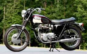 classic triumph motorcycles to be featured at 2012 barber festival