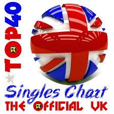Mojblink Si Va The Official Uk Top 40 Singles Chart 26th