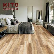 italian ceramic tiles wood blocks of large size bedroom balcony tiles silver wood