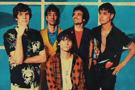The <b>Strokes' 'The</b> New Abnormal': Album Review - Rolling Stone