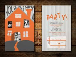 ... Outstanding Cute Photo Album Housewarming Party Invitations Photo Image  ...