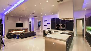 Home Interior Lighting Designing and Decoration Services Chandigarh
