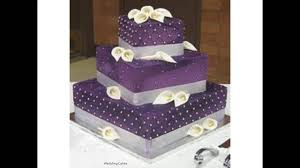 Wedding Cakes Youtube