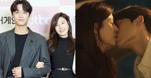kim haneul in ongoing drama