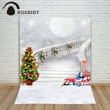 Christmas Backgrounds For Christmas Photo Studio Tree Gift Scepter