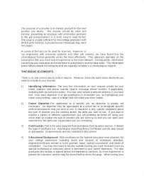 opening statement for resume example resume opening statement opening statement for resume example resume opening statement elementary essay questions information technology topics research cover