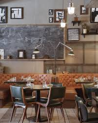 Q-GRILL, London The food in this Camden restaurant draws upon the American  Deep South. This translated into a comfy, old-meets-new aesthetic, with  abstract ...
