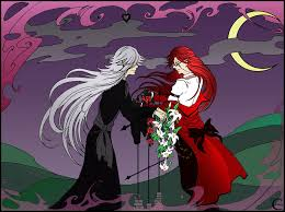 All sizes · large and better · only very large sort: Undertaker Grell 3 By Canaury On Deviantart