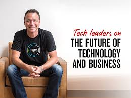 Tech leaders on the future of technology and business in Australia    Business Research and Insights