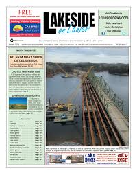 Lakesideonlanierjanuary2018 By Lanier Publishing Inc Issuu