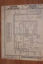 isis wiring diagram wiring diagram article review morris isis cars 1934 5 wiring diagram lucas w 280 2 for onlineitem 4 morris