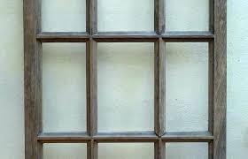 wood window frame decor wooden ndow mirror reclaimed barn 8 pane wooden window frame wooden window