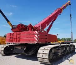 Liebherr Ltr 1220 Specifications Cranemarket