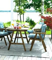ikea outdoor furniture reviews. Ikea Outdoor Furniture Patio Dining Set Table And 4 Chairs Reviews