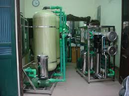 Hệ thống lọc nước sông cho sinh hoạt và công nghiệp , NaPhaPro máy lọc nước