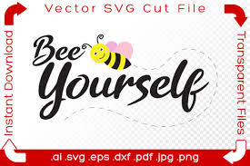 You can use this for wallpaper, poster, tshirt, label stickers, gift cards, covers, printed paper items and etc with various formats. 33 Be Yourself Designs Graphics