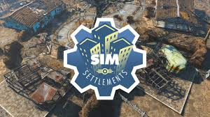 Sim Settlements - Fallout 4 Mods - YouTube
