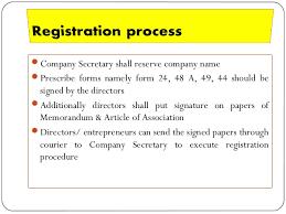 How To Register A Company How To Register A Company In Malaysia
